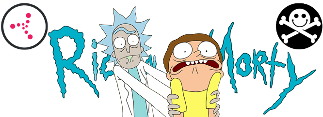 RiCAN Morty banner