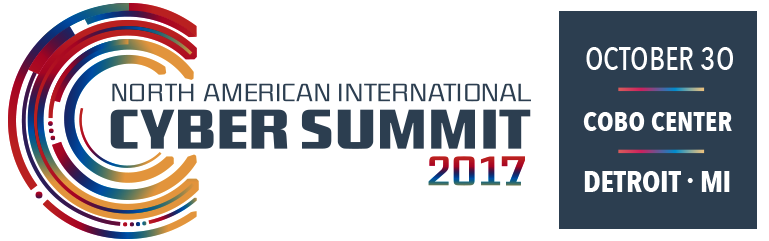 North American International Cyber Summit Logo