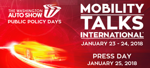 Mobility Talks logo