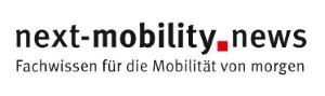 Next Mobility News logo