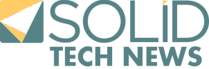 Solid Tech News logo
